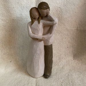 Willow Tree Susan Lordi Hand Carved Sculpture